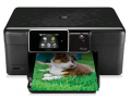 HP Photosmart Plus e-All in One Printer B210a