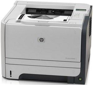 HP LaserJet P2055d/2055n/2055dn Printer (CE459A)